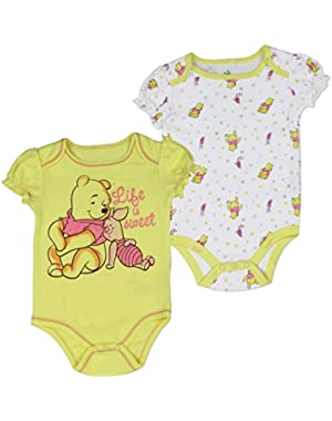 Winnie the Pooh Infant Baby Girls