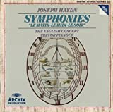 Haydn: Symphonies Le Matin - Le Midi - Le Soir