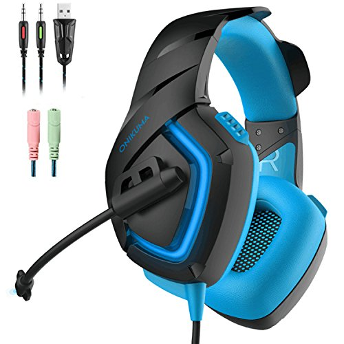 Gaming-Headset-Onikuma-Stereo-Over-ear-Noise-Isolation-Bass-PC-Gaming-Headphones-with-Microphone-for-PS4-Laptop-Computer-Smart-Phone-Xbox-one
