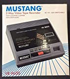 Mustang #VR-9600 2-Way VHS Video Cassette Rewinder