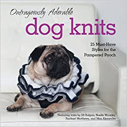 33ee41053f6 Outrageously Adorable Dog Knits  25 Must-Have Styles for the ...