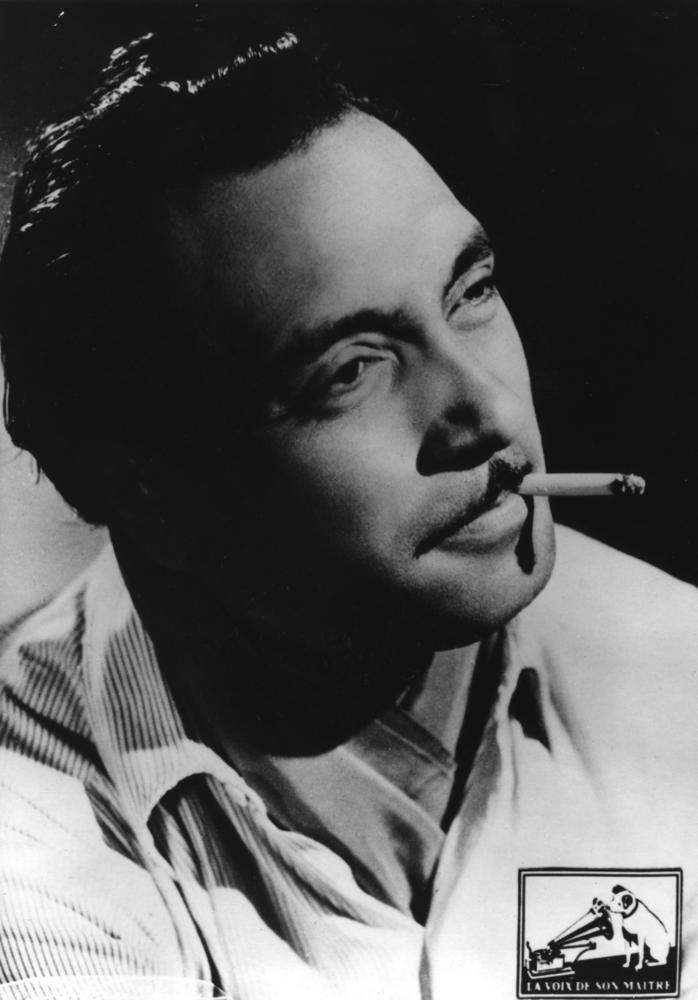 Django Reinhardt Film Stream