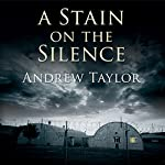 A Stain on the Silence | Andrew Taylor