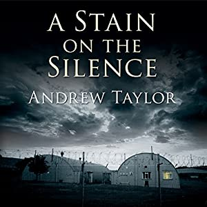 A Stain on the Silence Audiobook
