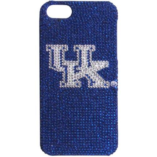 Wildcats Crystal (NCAA Kentucky Wildcats iPhone 5 Crystal Snap on Case)