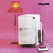 Three Imaginary Boys- 2cd Del
