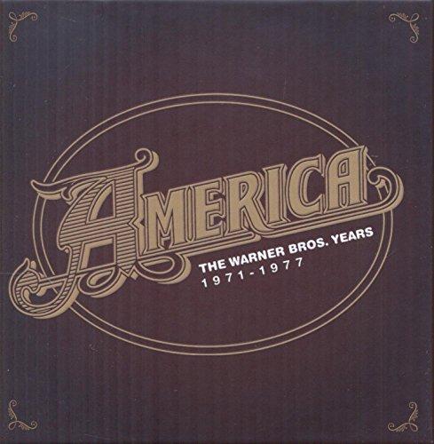 America - The Warner Bros. Years 1971-1977 - Zortam Music