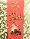 truffettes de france original truffles dusted with cocoa powder - 1 kg