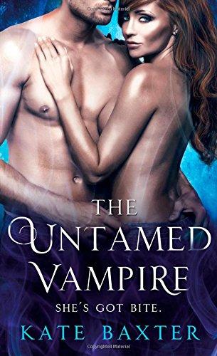 Untamed Vampire Last True