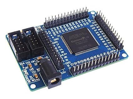 ARCELI Altera Cyclone II ES2C5T144 FPGA Dev Board: Amazon