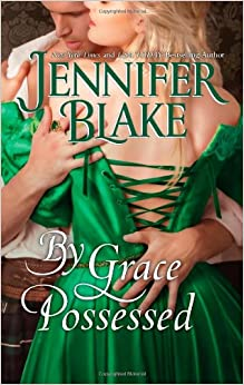 Book By Grace Possessed (Three Graces)