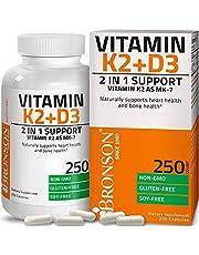 781 – Vitamin K2 +D3