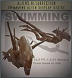 Aliens/Alien Resurection Edition Life Size Statue Prop/Mannequin