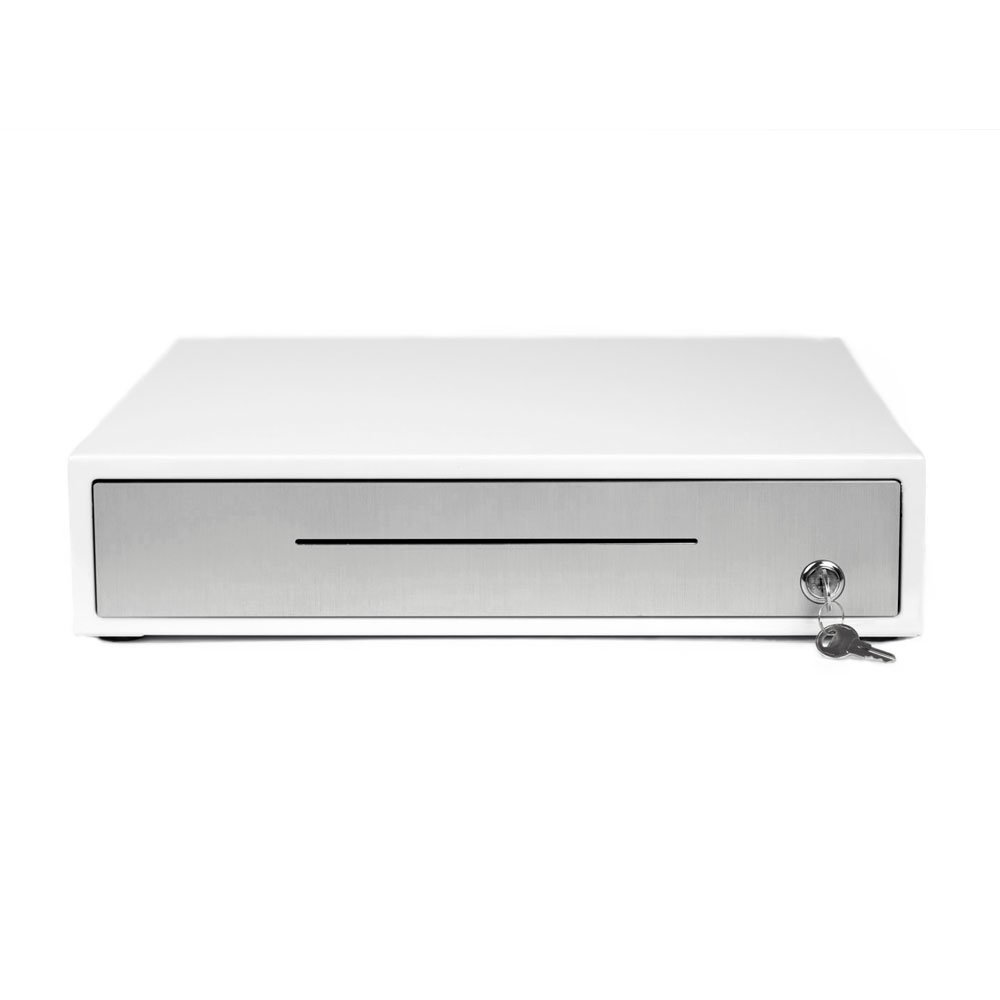 Clover Cash Drawer - Clover Station and Mini - White