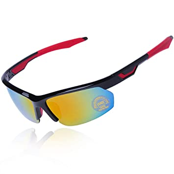 Polarizado Montar Gafas Gafas De Bicicleta De Montaña Hombres Y Mujeres Deportes Al Aire Libre Gafas