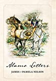 img - for Alamo Letters book / textbook / text book