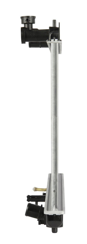 Spectra Premium CU2437 Complete Radiator