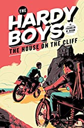 Hardy Boys 02: The House on the Cliff (The Hardy Boys)