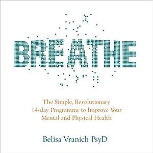 Breathe Audiobook