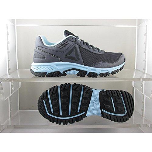 Grey Reebok 0 Blue Randonnée 000 Basses Trail Black Ash Chaussures 3 Ridgerider Dreamy de Multicolore Fille qCq1Prw
