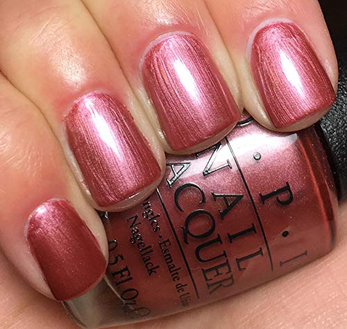 Opi Classic Shades - Chicago Champagne Toast NL S63