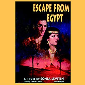 Escape from Egypt Audiobook