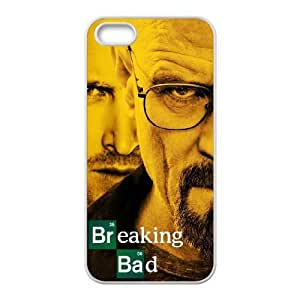 Breaking Bad Unique Design Cover Case for Iphone 5,5S,custom case cover ygtg320119
