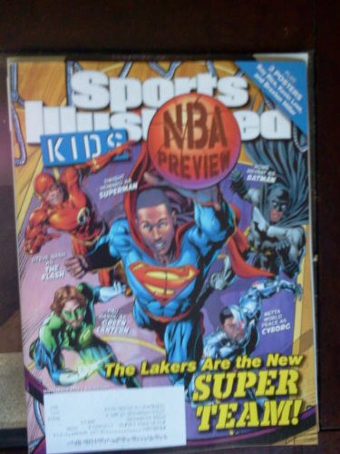 sports-illustrated-kids-magazine-november-2012-the-lakers-are-the-new-super-team