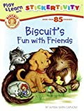Biscuit's Fun with Friends, Alyssa Satin Capucilli, 0061128376