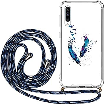 Case Galaxy A50 - Carcasa para Samsung Galaxy A50 de movil con ...