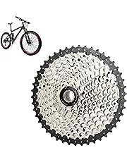 ConBlom 12 speed cassette, 11-50T / 11-46T mountainbike vliegwiel fiets metaal vrijloop, Shimano MTB S-R-A-M cassette reserveaccessoires