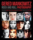 img - for Gered Mankowitz: Rock and Roll Photography book / textbook / text book