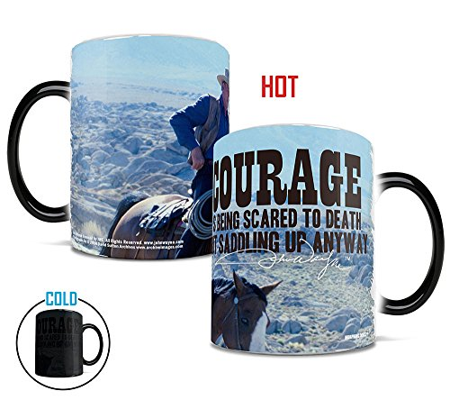 Morphing Mugs Courage Reveal Ceramic product image