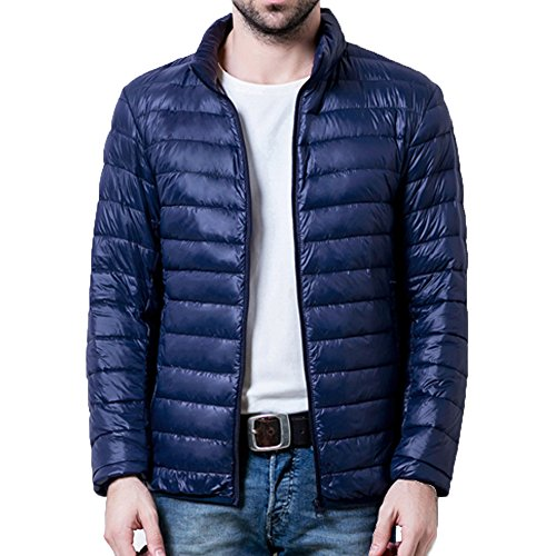 Ultralight Down Jacket - 2