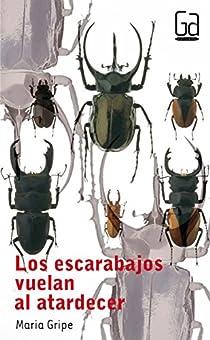 Los escarabajos vuelan al atardecer par Gripe