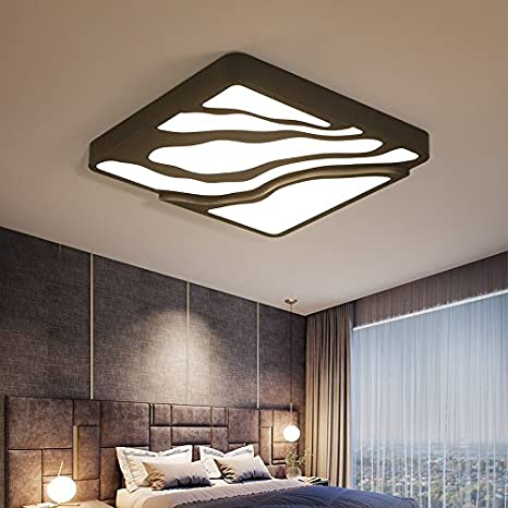 Renshengyizhan@ Ceiling Lights led lamp Round Square Surface Mounted ...