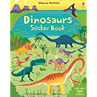 Big Dinosaur Sticker Book (Sticker Books)