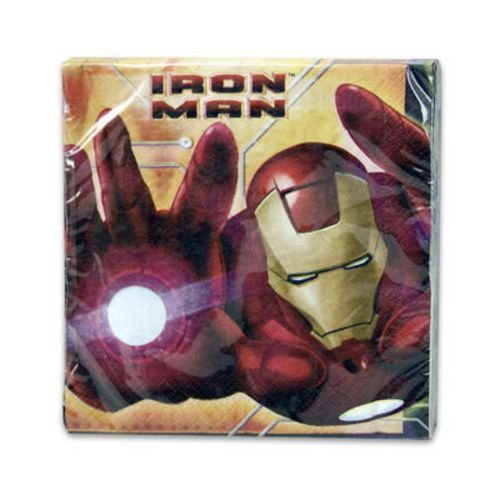 Iron  (Clever Halloween Party Names)