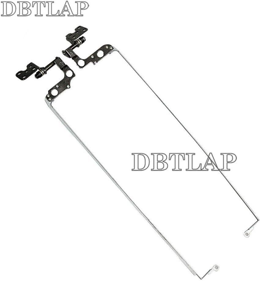 LCD Hinges For Toshiba Satellite L55D-B5380 L55T-B5188 L55DT-B5144 L55-B5267