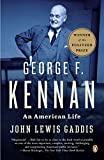 img - for George F. Kennan: An American Life book / textbook / text book