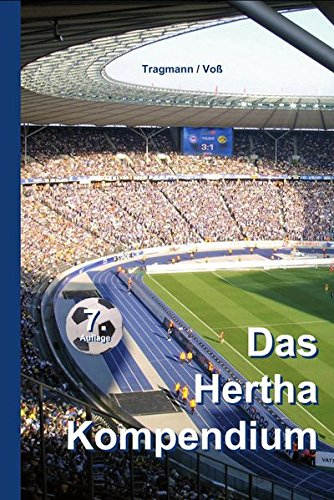 Das Hertha Kompendium