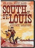 South of St Louis [DVD] [1949] [Region 1] [US Import] [NTSC]