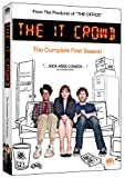 DVD : The IT Crowd: Season 1