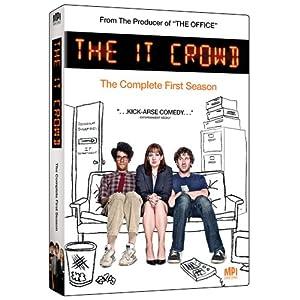 The IT Crowd: Season 1 (2009)