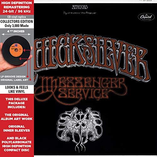 Quicksilver Messenger Service (Fulfillment Services Inc)