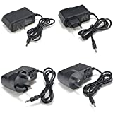 AC 100V-240V to DC 5V 2A Power Supply Adapter Travel Home Wall Charger Converter ( US plug )