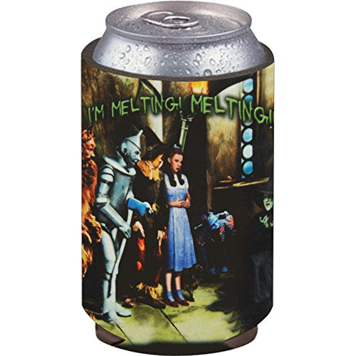 Wizard of Oz Can Cooler
