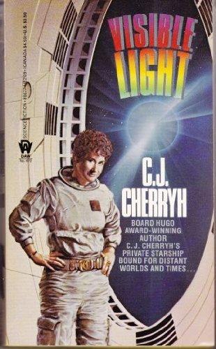 C.J. Cherryh - Visible Light. Phantastische Erzählungen