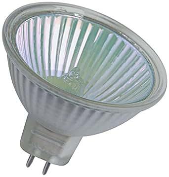 Osram DECOSTAR 51 COOL BLUE 46871 WFL - Lámpara halógena