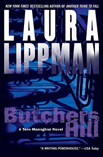 Read Online Butchers Hill: A Tess Monaghan Novel PDF